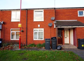 Thumbnail 2 bed maisonette to rent in Mearse Close, Hockley, Birmingham
