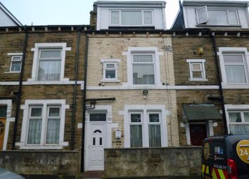 Thumbnail 4 bedroom terraced house for sale in Springfield Terrace, Bradford