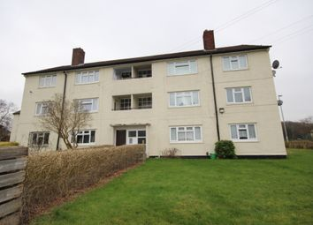 Thumbnail 2 bed flat to rent in Deanswood View, Moortown, Leeds, West Yorkshire