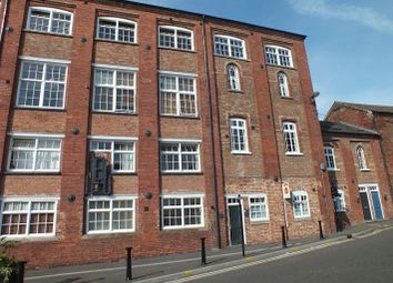 Thumbnail 1 bed flat for sale in Dobsons Quay, Newark