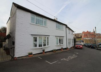 Thumbnail 4 bed cottage for sale in Water Lane, Pill, North Somerset