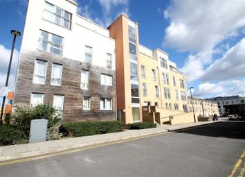 Thumbnail 2 bed flat to rent in 1 Fortune Avenue, Edgware