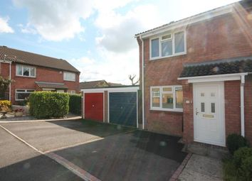 Thumbnail 2 bed semi-detached house for sale in Cambrian Drive, Yate, Bristol, South Gloucestershire