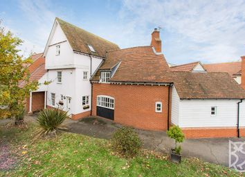 Thumbnail 5 bed detached house for sale in Tolleshunt D'arcy, Church Street, Nr Maldon