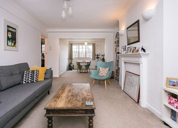 Thumbnail 2 bed property for sale in Streatham High Road, London