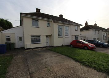 Thumbnail 3 bed property to rent in St. Johns Avenue, Sittingbourne