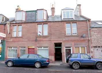 Thumbnail 2 bed duplex for sale in Airlie Street, Alyth