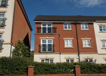 Thumbnail 5 bed flat for sale in Astley Brook Close, Bolton, Greater Manchester