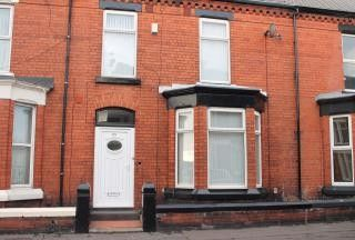 5 bed terraced house to rent in Garmoyle Road, Liverpool, Merseyside L15