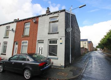Thumbnail 2 bed terraced house for sale in Mill Street, Bromley Cross, Bolton