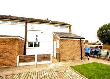 Thumbnail 4 bed end terrace house to rent in Wrights Bank, Offerton, Stockport