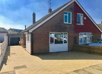 Thumbnail 3 bed semi-detached house for sale in Woodcote Avenue, Parklands, Northampton