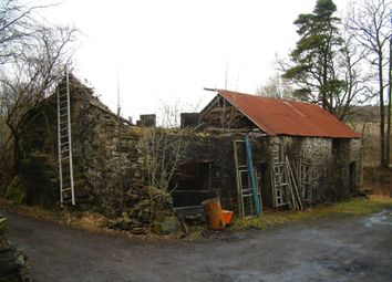 Thumbnail Property for sale in Capel Iago, Llanybydder, Carmarthenshire