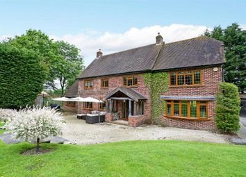 Thumbnail 5 bed detached house for sale in Whitesmith, Lewes