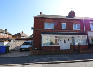 Thumbnail 4 bed end terrace house for sale in Colonels Walk, Goole