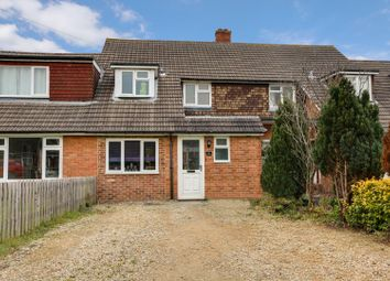 Thumbnail 4 bed terraced house for sale in Dearlove Close, Abingdon