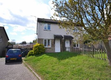 Thumbnail 3 bed property to rent in Westgate Close, Canterbury