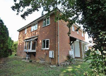 Thumbnail 2 bed property to rent in Heron Close, Biggleswade