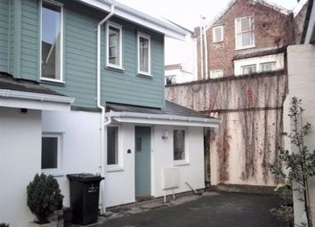 Thumbnail 3 bedroom property to rent in Alma Road, Clifton, Bristol