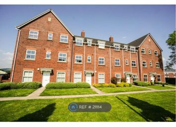 Thumbnail 2 bedroom flat to rent in Marchwood Close, Bolton