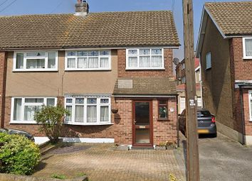 3 bed semi-detached house for sale in Essex Gardens, Hornchurch, Essex RM11