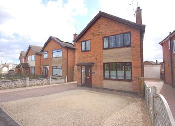 Thumbnail 3 bed detached house for sale in Deepdale Road, Belper