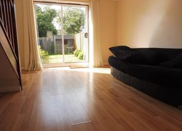 Thumbnail 2 bedroom property to rent in Ferndale, Yaxley, Peterborough
