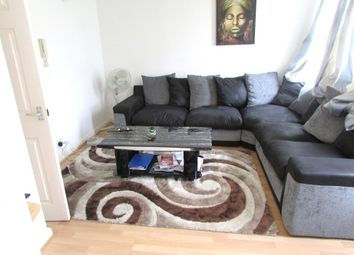Thumbnail 1 bed flat for sale in High Street, Waltham Cross