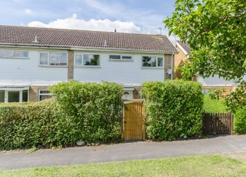 Thumbnail 4 bedroom terraced house for sale in Morrell Court, York