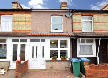 Thumbnail 2 bedroom terraced house for sale in Oxford Street, Watford