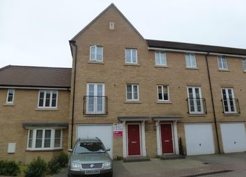 Thumbnail 3 bed property to rent in Appleton Mews, Colchester