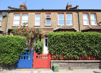 Thumbnail 3 bed property to rent in Popes Lane, London