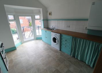 Thumbnail 1 bed flat to rent in Linden Grove, Middlesbrough