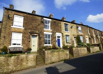 Thumbnail 2 bedroom terraced house for sale in Kinder Road, Hayfield, High Peak