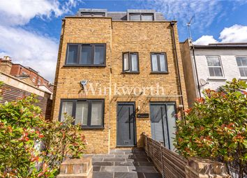 Thumbnail 2 bed flat to rent in Old Warehouse Apartments, 1 Clarence Road, London