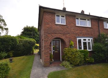 Thumbnail 3 bedroom semi-detached house for sale in Star Post Road, Camberley, Surrey