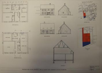 Thumbnail Land for sale in Brandon, Suffolk