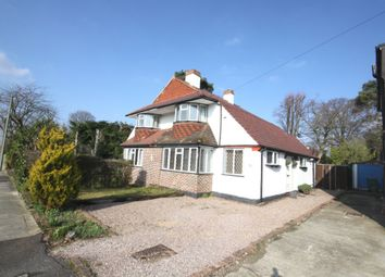 Thumbnail 3 bed semi-detached house for sale in Willett Way, Petts Wood, Orpington