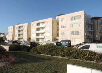 Thumbnail 2 bed flat for sale in Alderton Court, West Parade, Bexhill On Sea, East Sussex