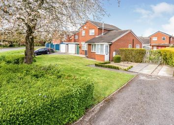 Thumbnail 1 bed bungalow for sale in Parr Street, Warrington, Cheshire