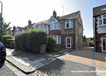 Thumbnail 5 bed property for sale in Lynwood Road, Greystoke Park Estate, Ealing, London