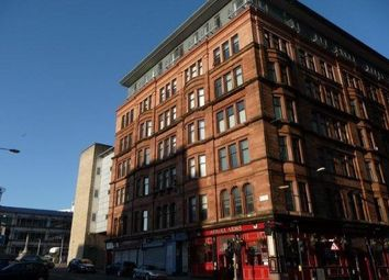 Thumbnail 1 bed flat to rent in Renfrew Chambers, Renfield Street