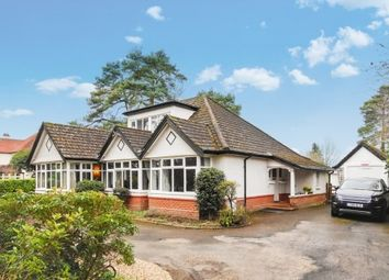 Thumbnail 5 bed property for sale in Glenwood Road, West Moors, Ferndown