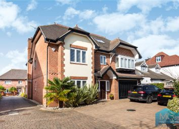 6 bed detached house for sale in Park Road, New Barnet, Barnet EN4