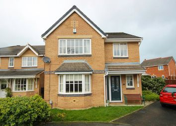 Thumbnail 4 bedroom detached house for sale in Higson Court, Huddersfield, West Yorkshire