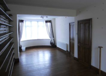 Thumbnail 2 bedroom terraced house to rent in Talbot Road, Luton