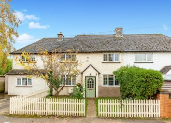 Thumbnail 3 bed terraced house for sale in Cowley Road, Littlemore, Oxford