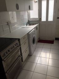Thumbnail 4 bedroom terraced house to rent in Curlzon Ave, Enfield