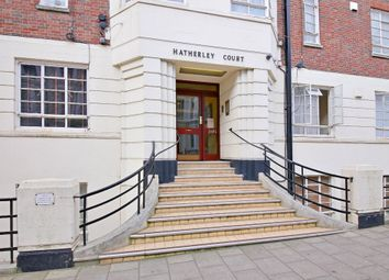 Thumbnail 1 bed flat for sale in Hatherley Grove, London
