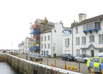 Thumbnail 3 bed semi-detached house for sale in The Quay, Castletown, Isle Of Man
